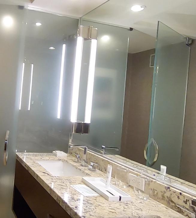 Aria Bathroom