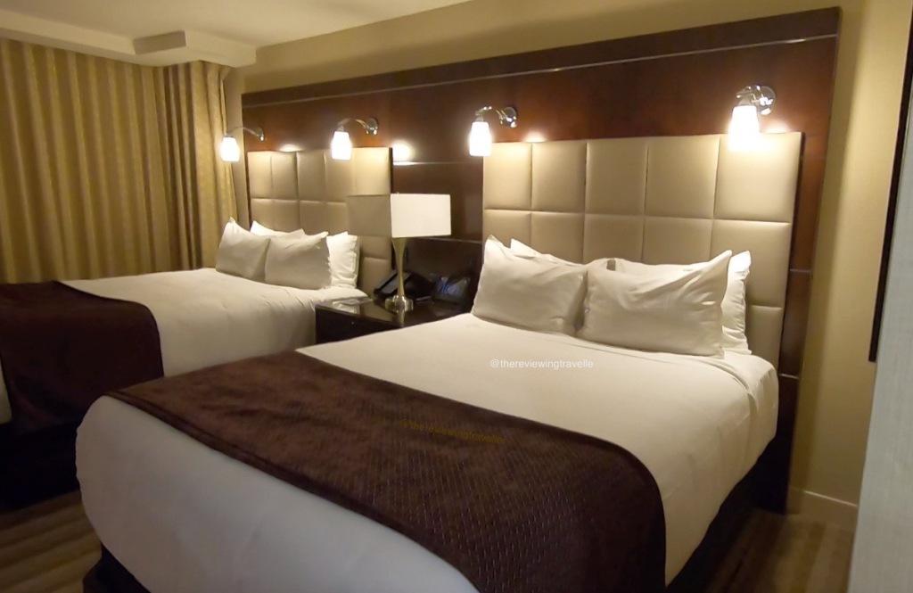Aria Beds